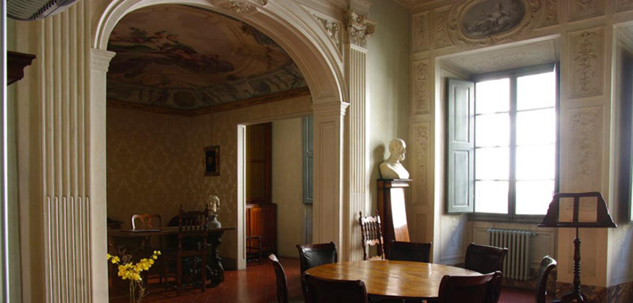 Gabinetto G.P. Vieusseux