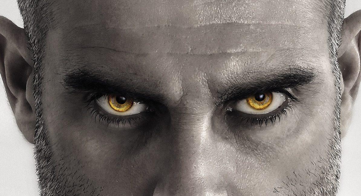 Gli occhi della tigre, dettaglio di copertina